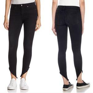 New✨Joe's Jeans Flawless Icon Skinny Raw Ankle 31